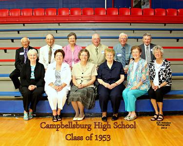 School Events and Alumni Banquets