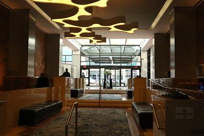 Washington Plaza Hotel, WDC-2016