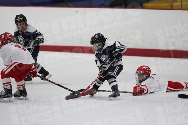 G6-Mission AZ Ice vs SDIA Oilers Blue