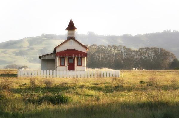Historic San Simeon