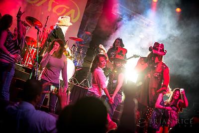 Voodoo Lounge 11.21.14