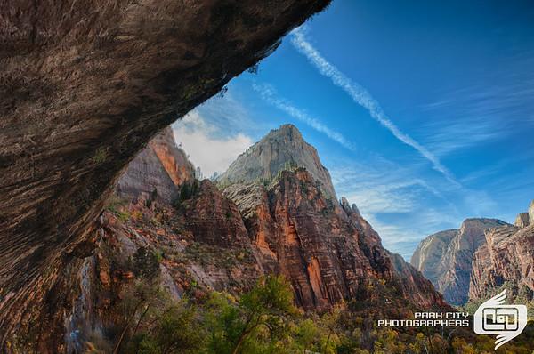 Southern Utah - Zion