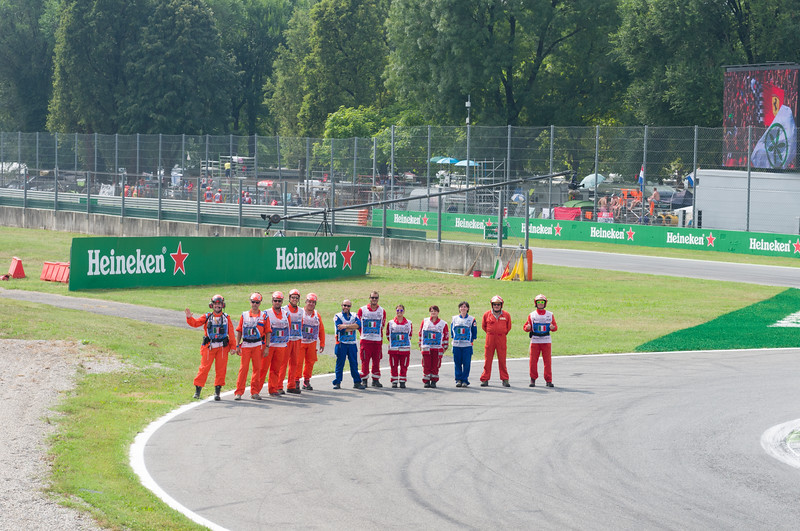 Formula One - Grand Prix