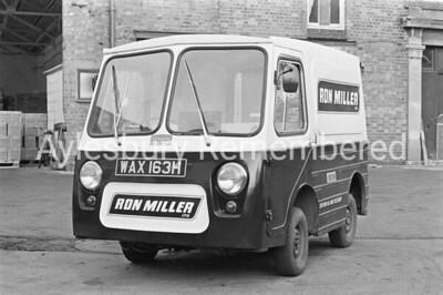 Ron Miller Dairies Ltd