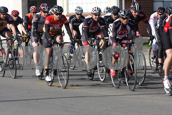 Dinuba Criterium 9and10AM