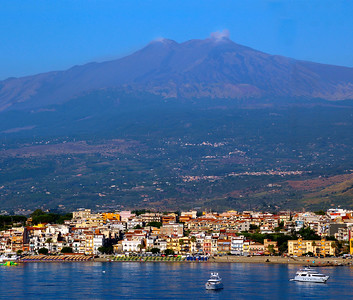 Discover the Art & Ancient History of Taormina, Sicily