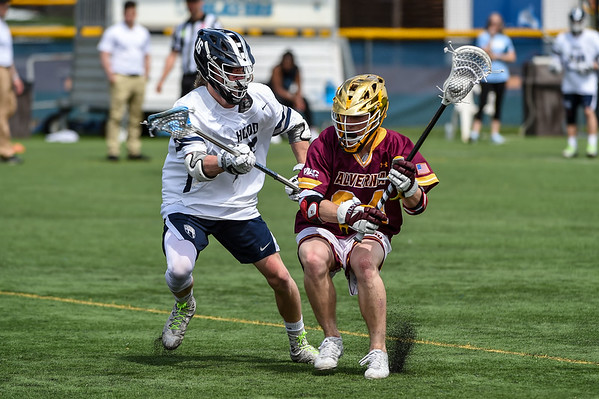 Hood v Alvernia - Men's Lacrosse 04.13.19