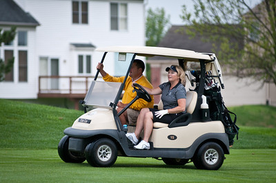 WMSBF Golf 2012