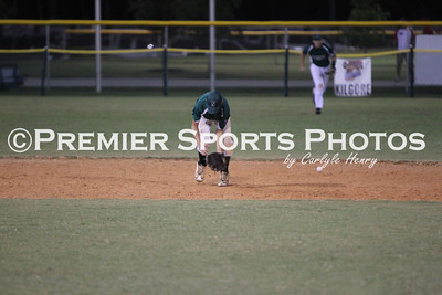 Paris vs. Nacogdoches 7/8/2012