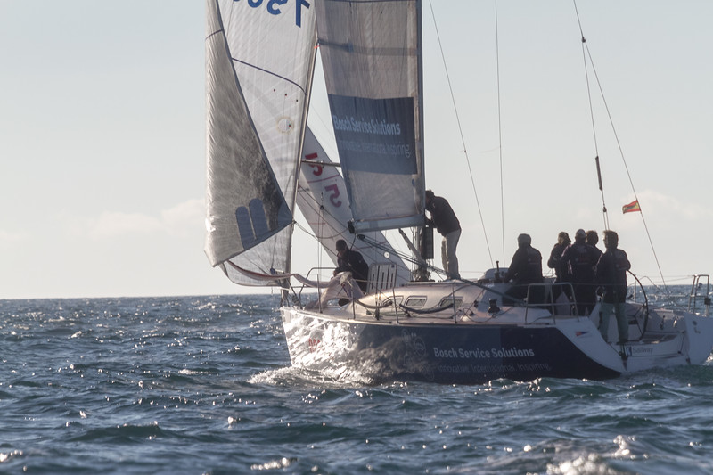 Bosch Service Solutions Sailway