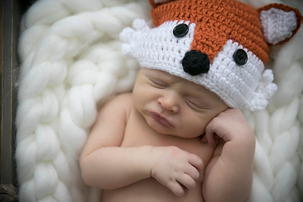 Joey Newborn