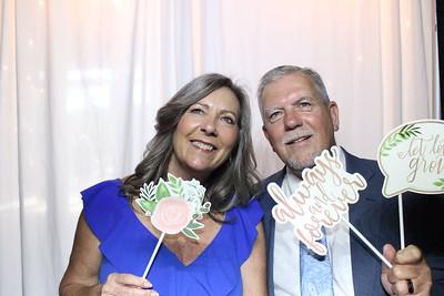 Aaron and Jillian's Wedding 9/21/19 @ Meadow Wind Bed & Breakfast - Hebron, NH