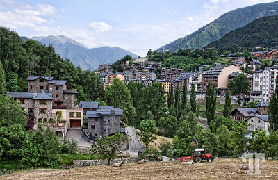Pictures of Andorra