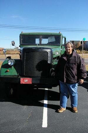 Corbitt Trucks