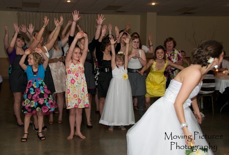 Jena & Quinn Wedding