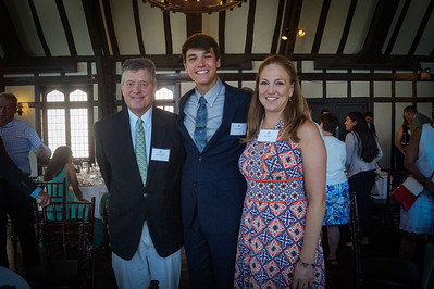 2019 Endowed Named Scholarship Luncheon
