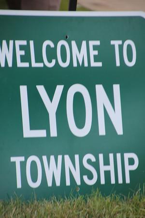 Lyon Township Summerfest 2015