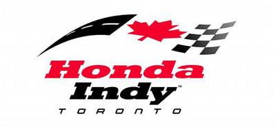 2014 PWC Honda Indy Toronto