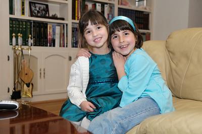Саша и Наташа