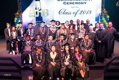 201806 SBCSS Class Pictures