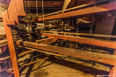 Newnham Bells Restoration Project - Set 2