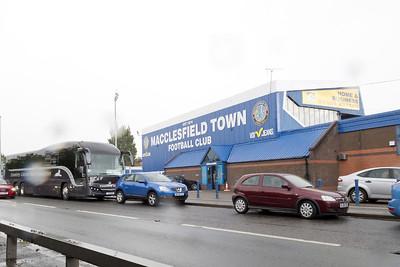 2011-09-17 Macclesfield v Northampton