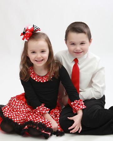 JOEY AND ALEXA