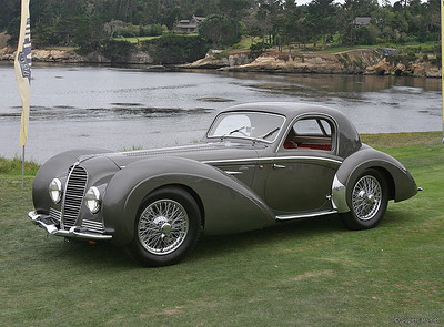 Prewar Cars