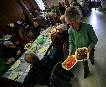 An Irish Tradition