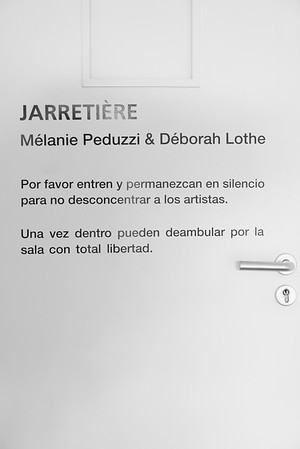 Jarretière