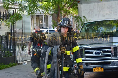 5/21/18 - Fordham Heights 3rd Alarm
