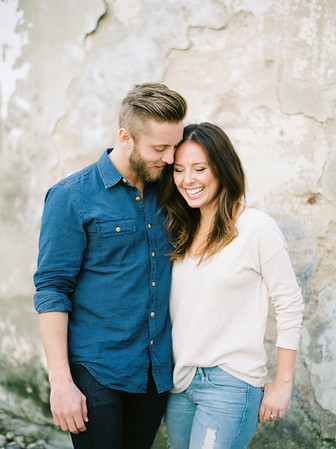 Brumley and Wells - Erich & Amy McVey
