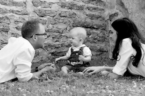 The Pitt Family - July 31, 2011