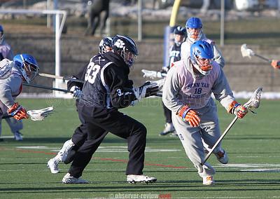 Penn Yan Lacrosse 3-17-15