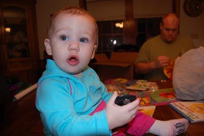 Family - December 28, 2007