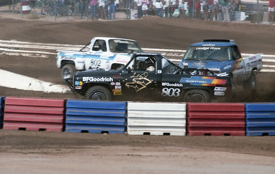 """A Tribute to Frank """"Scoop"""" Vessels Off Road Racing"""