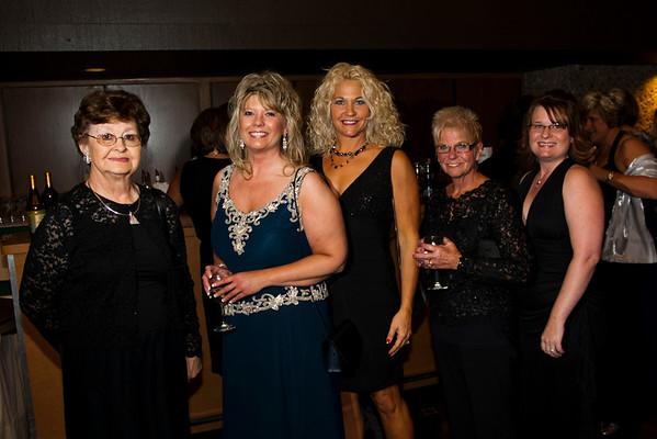 Saturday Night Awards Banquet