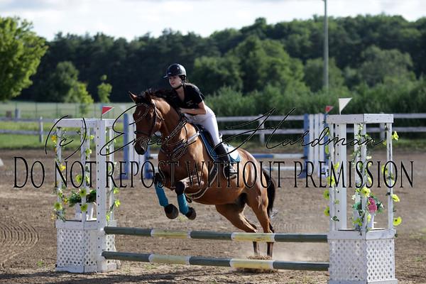 Jumper show 07/16/16
