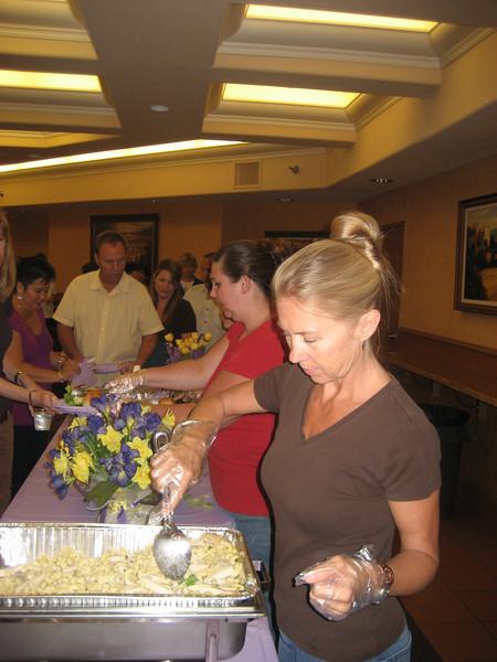 Children's & Youth Volunteer Luncheon