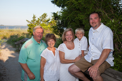 Pierson Family Proofs