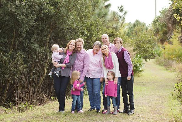 Purse Family