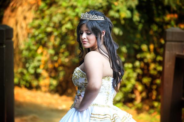 Adrianna Quince