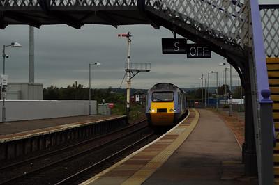 14 - Aberdeen & Montrose
