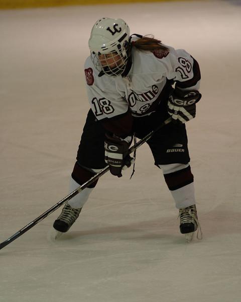 Varsity Ice Hockey 2008-2009