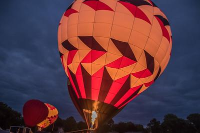 Wisconsin Balloon Rally