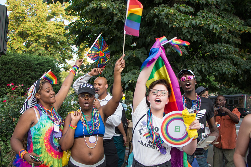 Capitol Pride