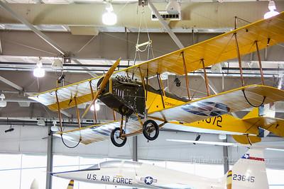 2015 Frontiers of Flight Museum