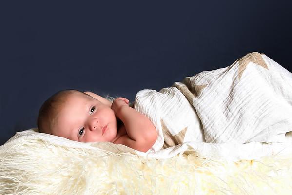 Westyn ~ Newborn