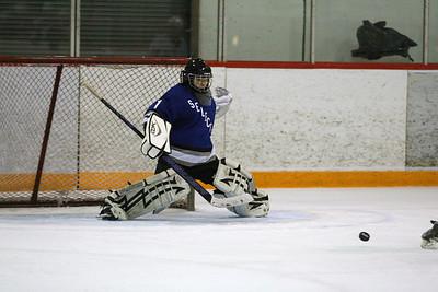 Selects hockey