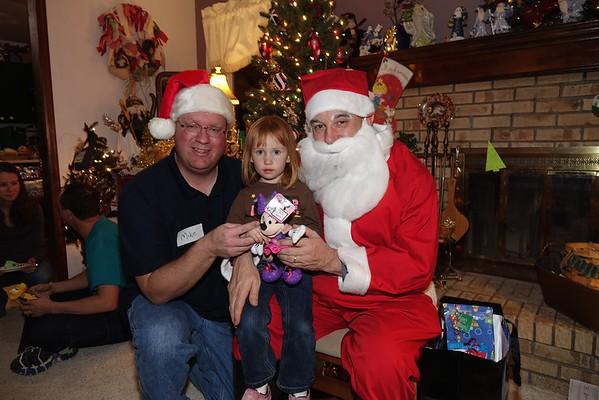 2014-12-10 WHOA Christmas party